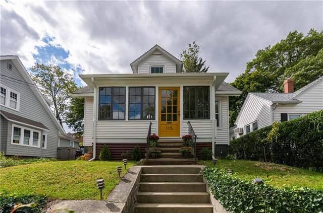 115 Blaisdell Avenue, Pawtucket, RI 02860 (MLS #1238385) :: RE/MAX Town & Country