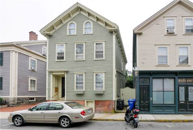 92 Spring Street, Newport, RI 02840 (MLS #1238422) :: RE/MAX Town & Country