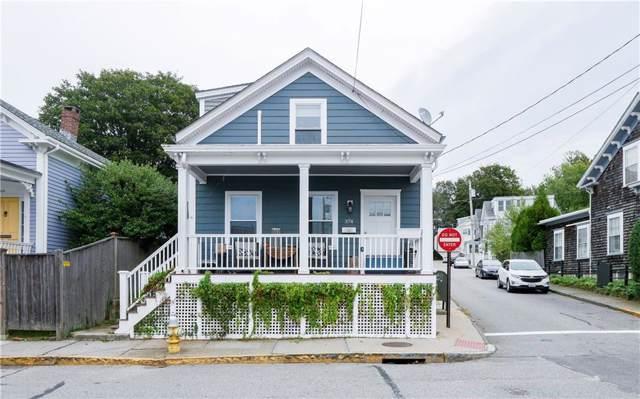 374 Spring Street, Newport, RI 02840 (MLS #1238479) :: RE/MAX Town & Country