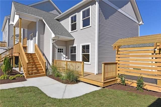 13 Jupiter Lane A, Richmond, RI 02898 (MLS #1238500) :: RE/MAX Town & Country