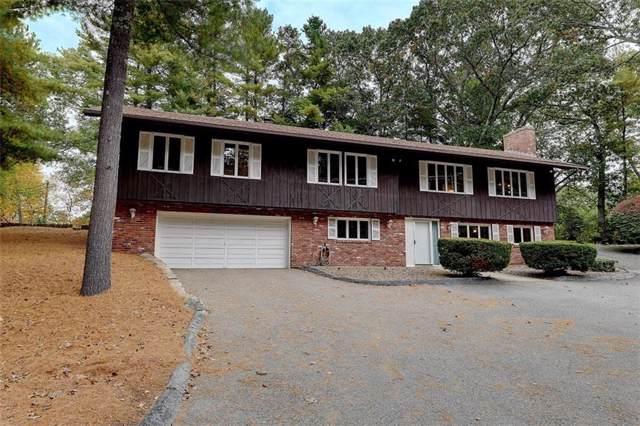 909 Greenville Avenue, Johnston, RI 02828 (MLS #1238508) :: The Mercurio Group Real Estate