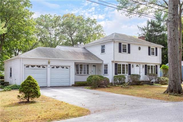 9 Chantilly Drive, Barrington, RI 02806 (MLS #1238513) :: Welchman Torrey Real Estate Group