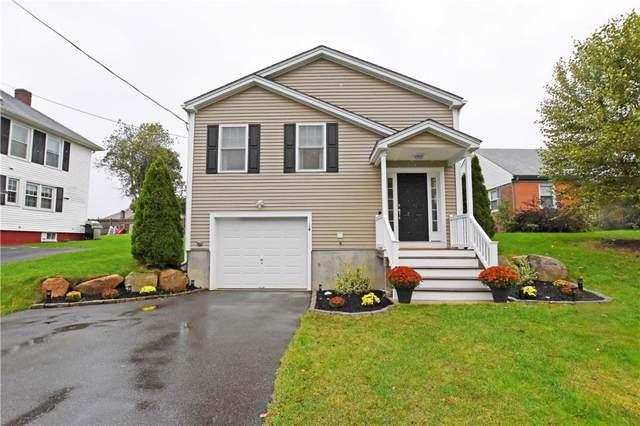 14 Minerva Avenue, Cumberland, RI 02864 (MLS #1238538) :: Westcott Properties