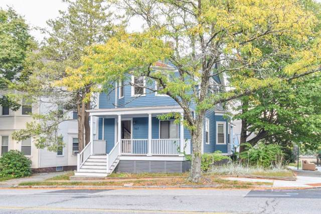 567 Hope Street, Providence, RI 02906 (MLS #1238540) :: RE/MAX Town & Country