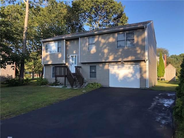 61 Wayland Trail, Narragansett, RI 02882 (MLS #1238588) :: Edge Realty RI