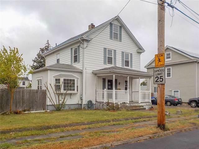 53 Bloomfield Street, Pawtucket, RI 02861 (MLS #1238604) :: The Seyboth Team