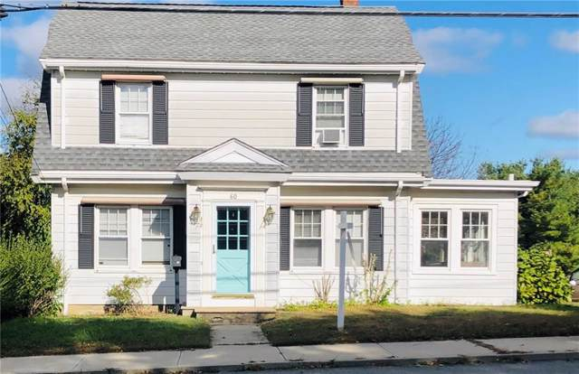 60 Oak Street, Westerly, RI 02891 (MLS #1238632) :: RE/MAX Town & Country