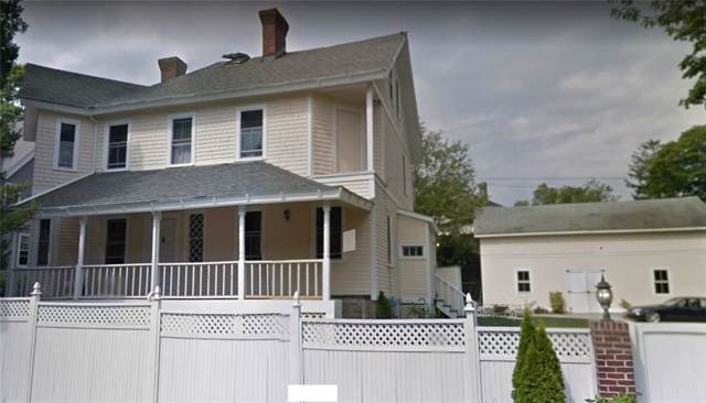 261 Gibbs Avenue, Newport, RI 02840 (MLS #1238633) :: Edge Realty RI