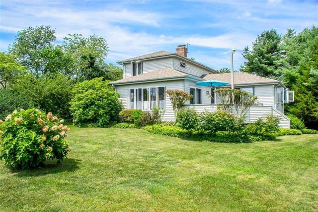 205 Osprey, South Kingstown, RI 02879 (MLS #1238640) :: Edge Realty RI