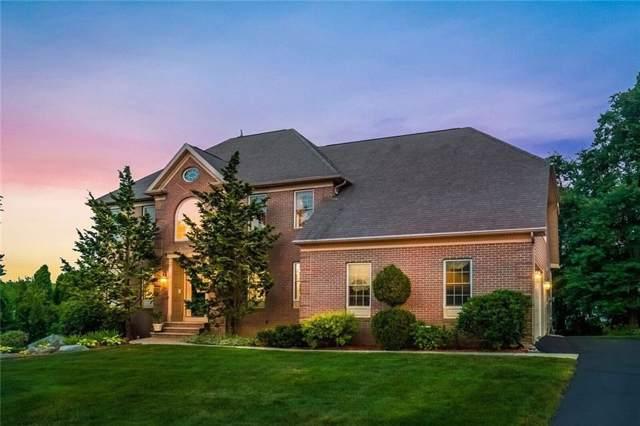 27 Millers Brook Drive, Cumberland, RI 02864 (MLS #1238649) :: Westcott Properties