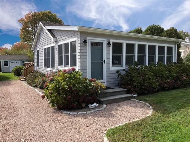 375 East Beach Road, Charlestown, RI 02813 (MLS #1238650) :: Edge Realty RI