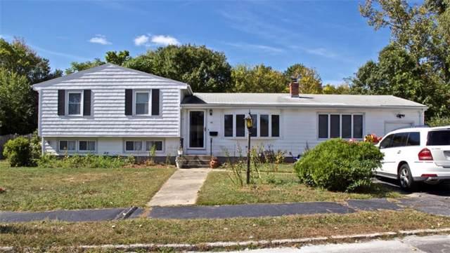 186 Warren Avenue, Cranston, RI 02920 (MLS #1238651) :: Anytime Realty