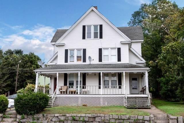 174 Main Street, Westerly, RI 02891 (MLS #1238663) :: Edge Realty RI