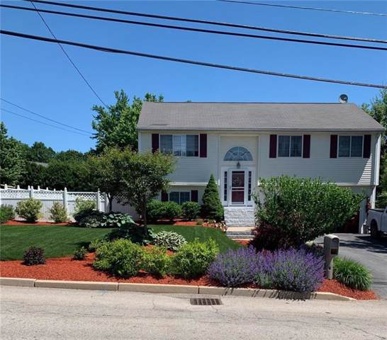 135 South Comstock Parkway, Cranston, RI 02921 (MLS #1238709) :: Anytime Realty
