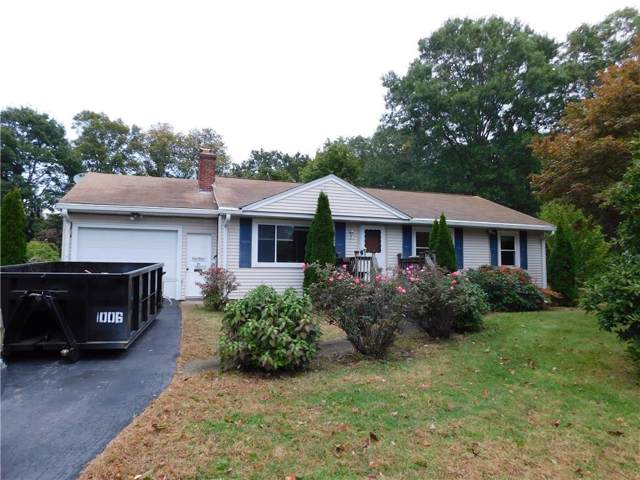 30 West Court, North Kingstown, RI 02852 (MLS #1238724) :: RE/MAX Town & Country