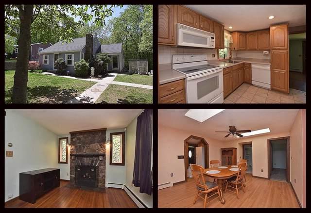 20 Autumn Drive, Johnston, RI 02919 (MLS #1238735) :: The Mercurio Group Real Estate