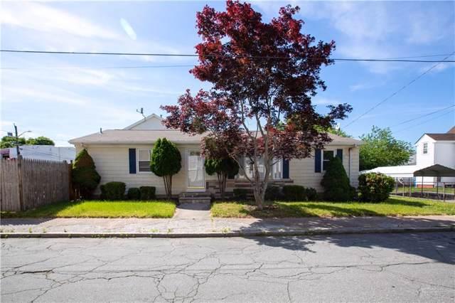 41 Transit Street, Cranston, RI 02920 (MLS #1238737) :: Westcott Properties