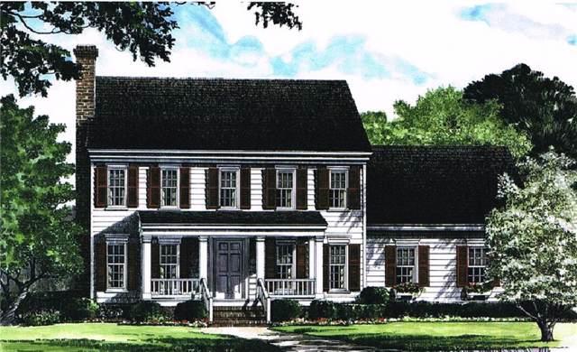 0 Blackberry Bluff, Cumberland, RI 02864 (MLS #1238778) :: Westcott Properties