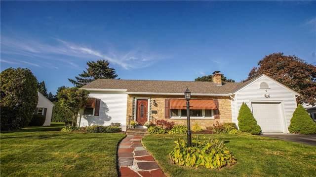 70 Baldwin Orchard Drive, Cranston, RI 02920 (MLS #1238791) :: Bolano Home