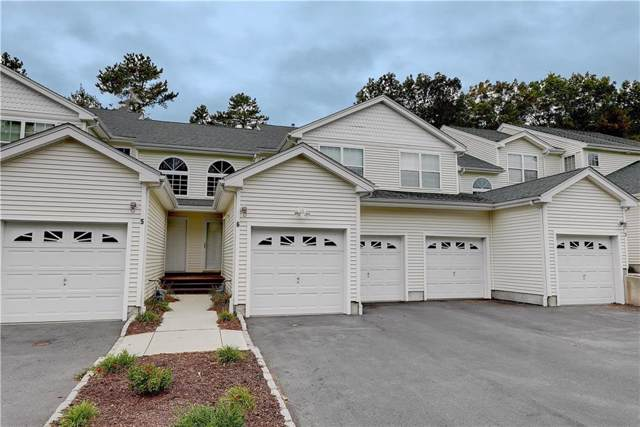 6 Silver Pines Boulevard, North Smithfield, RI 02896 (MLS #1238796) :: RE/MAX Town & Country