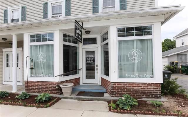 486 Chapel Avenue #1, Burrillville, RI 02830 (MLS #1238801) :: The Martone Group