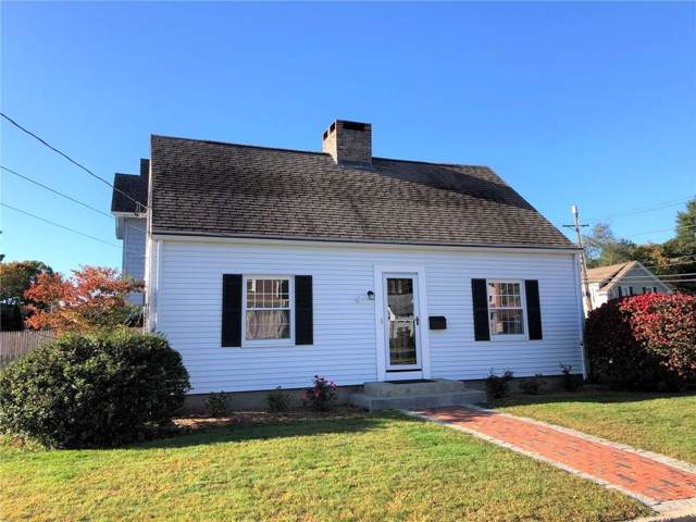1 East Avenue, Lincoln, RI 02865 (MLS #1238849) :: RE/MAX Town & Country