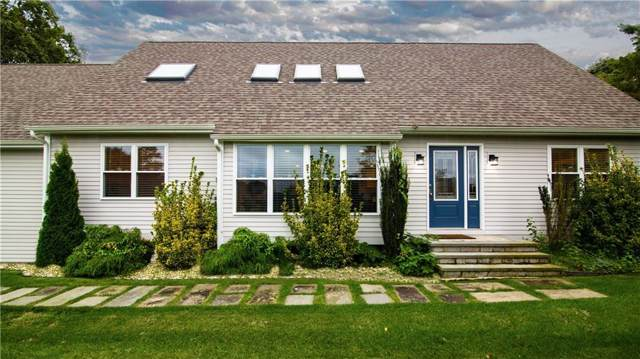 11 Nob Court, Westerly, RI 02891 (MLS #1238857) :: Welchman Torrey Real Estate Group