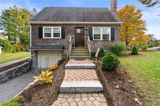 265 East Avenue, Burrillville, RI 02830 (MLS #1238866) :: Bolano Home