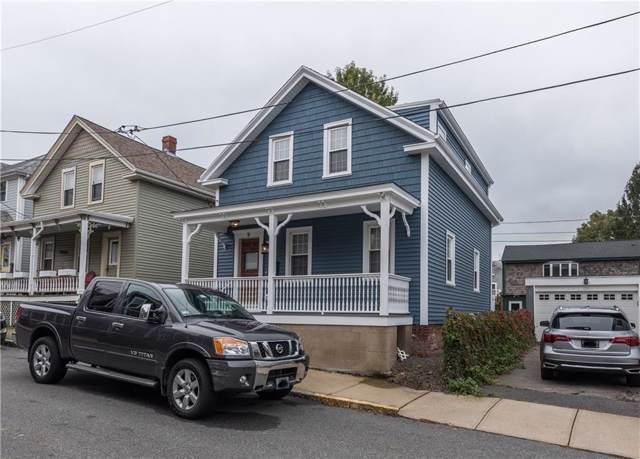 9 Dean Avenue, Newport, RI 02840 (MLS #1238867) :: Edge Realty RI