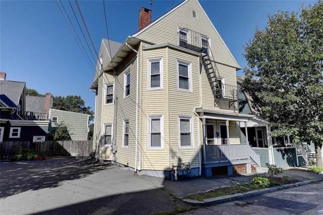 6 Poplar Street, East Side of Providence, RI 02906 (MLS #1238871) :: Onshore Realtors