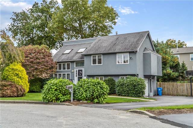 10 Village Court, Cranston, RI 02920 (MLS #1238872) :: Bolano Home