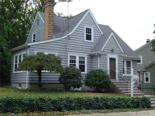 591 Pleasant Street, Pawtucket, RI 02860 (MLS #1238875) :: RE/MAX Town & Country
