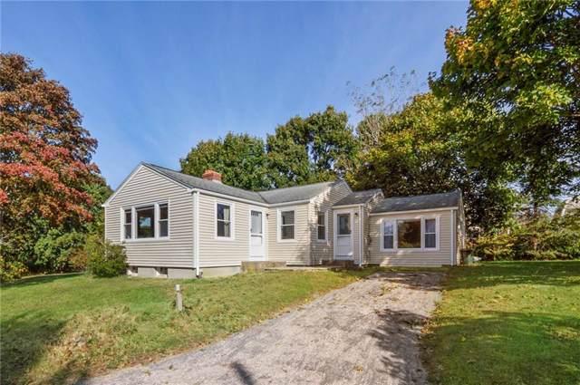 609 Point Judith Road, Narragansett, RI 02882 (MLS #1238882) :: Edge Realty RI