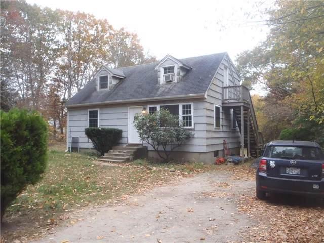 93 Burdickville Road, Charlestown, RI 02813 (MLS #1238883) :: Edge Realty RI