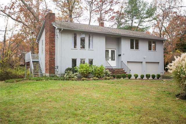 27 Oak Grove Avenue, Barrington, RI 02806 (MLS #1238888) :: Spectrum Real Estate Consultants