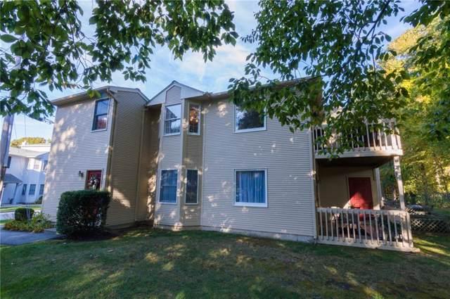 119 Trellis Dr Drive #119, West Warwick, RI 02893 (MLS #1238903) :: The Martone Group