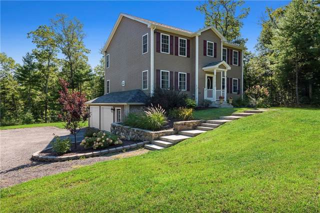 105 Cherry Farm Road, Burrillville, RI 02830 (MLS #1238926) :: RE/MAX Town & Country