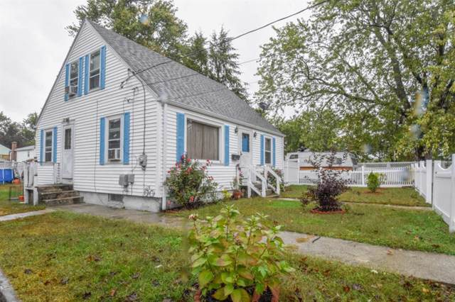 36 Vermont Street, Johnston, RI 02919 (MLS #1238932) :: Anytime Realty