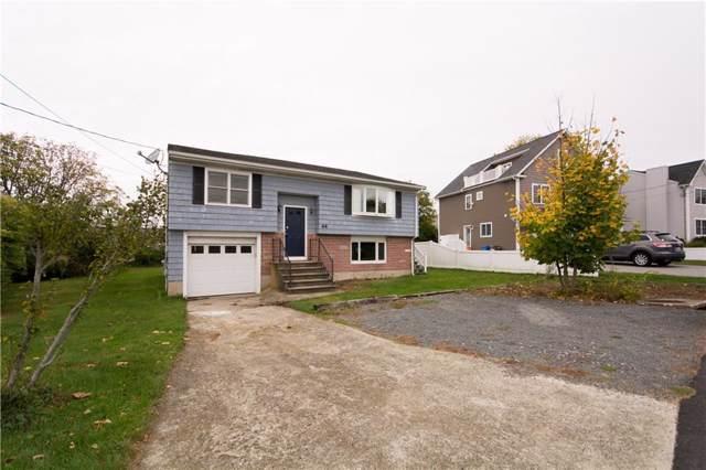 44 Seascape Avenue, Middletown, RI 02842 (MLS #1238935) :: Westcott Properties