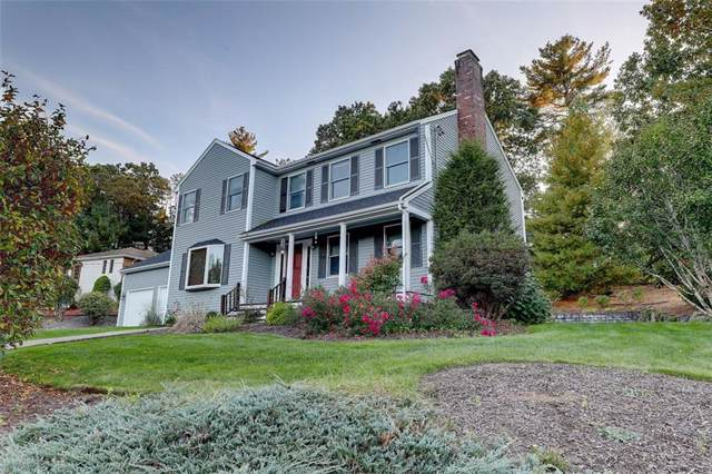 13 Mitris Boulevard, Lincoln, RI 02865 (MLS #1238937) :: RE/MAX Town & Country