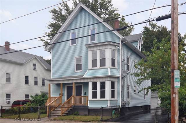 182 Rhode Island Avenue, Pawtucket, RI 02860 (MLS #1238944) :: Edge Realty RI