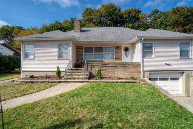 14 Colwell Drive, Johnston, RI 02919 (MLS #1238947) :: Anytime Realty