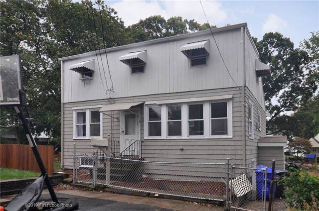 6 Monitor Street, North Providence, RI 02904 (MLS #1238953) :: RE/MAX Town & Country