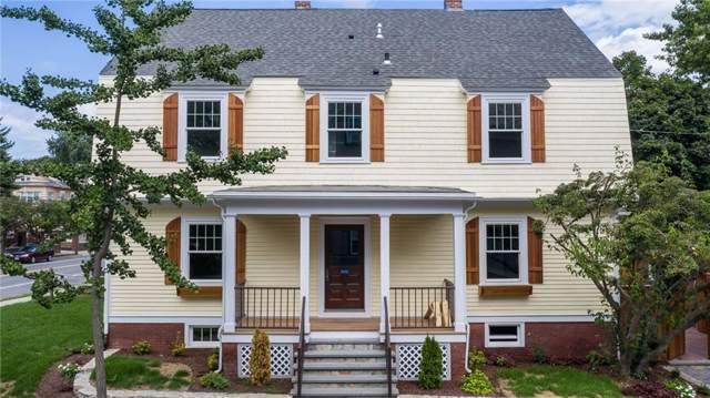 44 University Avenue, Providence, RI 02906 (MLS #1238966) :: Onshore Realtors