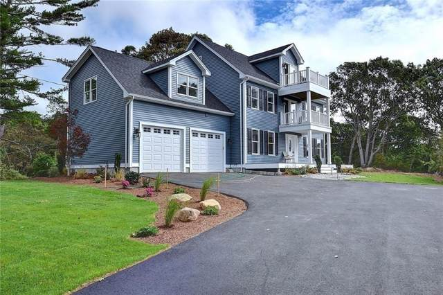 44 Langworthy Road, Westerly, RI 02891 (MLS #1238970) :: RE/MAX Town & Country
