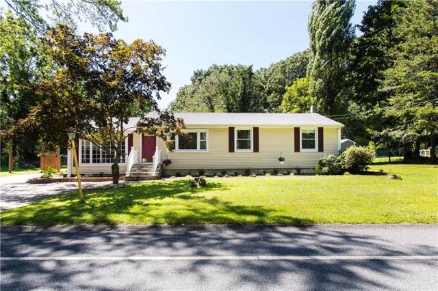 614 Oak Hill Road, North Kingstown, RI 02852 (MLS #1238971) :: RE/MAX Town & Country