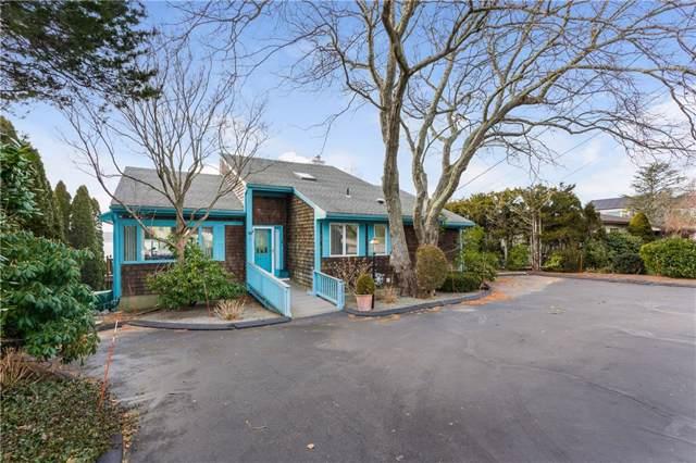 19 Seaside Drive, Jamestown, RI 02835 (MLS #1238982) :: Edge Realty RI