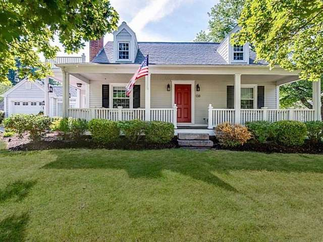 138 Homecrest Avenue, North Smithfield, RI 02896 (MLS #1238991) :: RE/MAX Town & Country