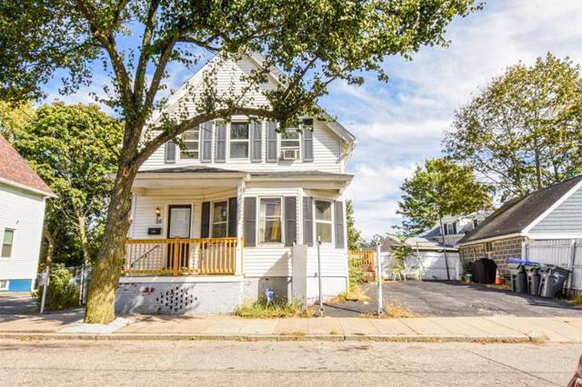 26 Dunford Street, Providence, RI 02909 (MLS #1239015) :: Onshore Realtors