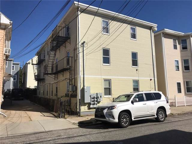 67 Russo Street, Providence, RI 02904 (MLS #1239016) :: The Mercurio Group Real Estate